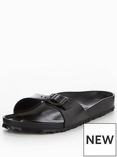 birkenstock-madrid-narrow-eva-one-strap-sandal-black