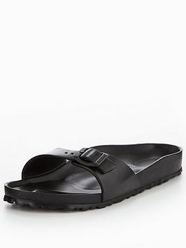birkenstock-madrid-narrow-eva-one-strap-sandal-black