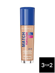 rimmel-match-perfection-foundation-30ml
