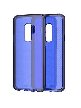 tech21-evo-check-protective-phone-case-for-samsung-galaxy-s9-midnight-blue