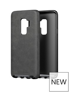 tech21-evo-luxe-protective-phone-case-vegan-leather-for-samsung-galaxy-s9-black