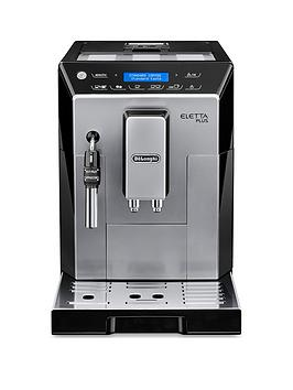 Delonghi Eletta Plus Ecam44.620S Bean To Cup Coffee Machine