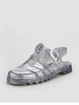 ju-ju-juju-nino-sandal-clear-glitter
