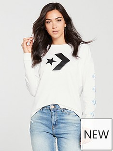 converse-star-chevron-long-sleeve-tee-white