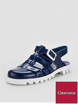 ju-ju-juju-jelly-sandal