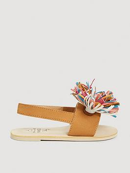 mango-baby-girls-suede-fringe-sandals