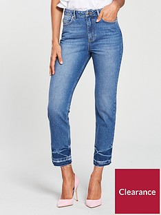 v-by-very-straight-marble-hem-jean