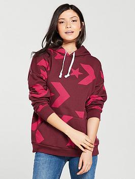 converse-star-chevron-oversized-hoodie