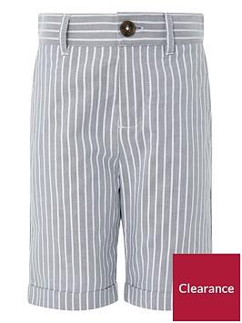 monsoon-cooper-stripe-short