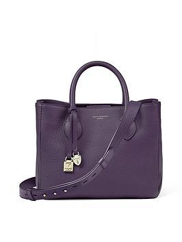 aspinal-of-london-london-small-tote-bag-purple
