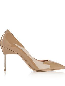 kurt-geiger-london-britton-90mm-patent-leather-heels-nude