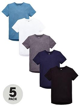 v-by-very-5-pack-short-sleeved-tees