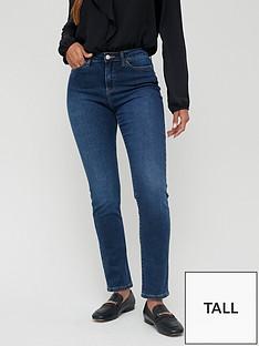 v-by-very-tall-isabelle-high-rise-slim-leg-jean-dark-washnbsp
