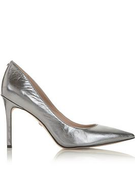 sam-edelman-hazel-metallic-leather-anthracite-heels-silver