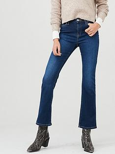 b086ab47490 Bootcut Jeans for Women | Shop Bootcut Jeans | Very.co.uk