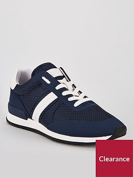 hugo-adrienne-mesh-trainer-blue