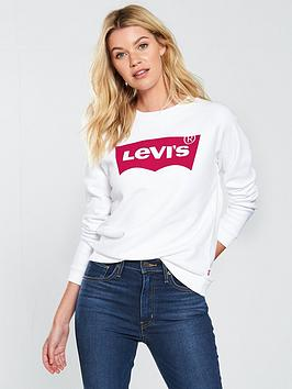 levis-relaxed-graphic-crew-neck-sweatshirt-white