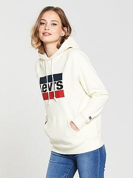 levis-graphic-sport-hoodie-cream