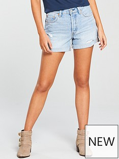 levis-501reg-turn-up-denim-short