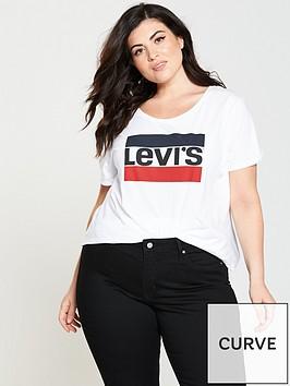 levis-plus-plus-perfect-t-shirt-white