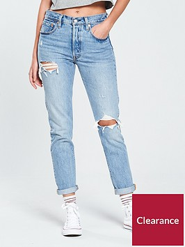 levis-501reg-crop-ripped-jean-light-wash