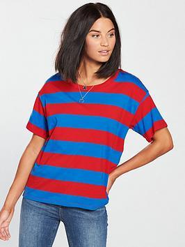 levis-the-other-boyfriend-top-stripe