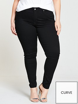 levis-plus-310-shaping-super-skinny-jean-black