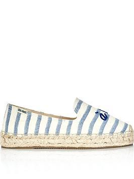 soludos-a-lanbspplage-smoking-slipper-flats-bluecream