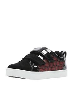 clarks-marvel-x-clarks-black-widow-city-hero-infant-lo-trainers