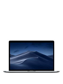 apple-macbook-pro-2018-15-inch-with-touch-bar-22ghz-6-core-8thnbspgen-intel-core-i7-16gb-ram-256gb-ssd-with-optional-ms-office-365-home-ndash-space-grey