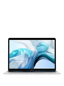 apple-macbook-air-with-retina-display-2018-133-inch-16ghz-8th-gen-intelreg-coretrade-i5-processor-8gbnbspram-256gbnbspssd-touch-id-with-optional-ms-office-365-home-silver