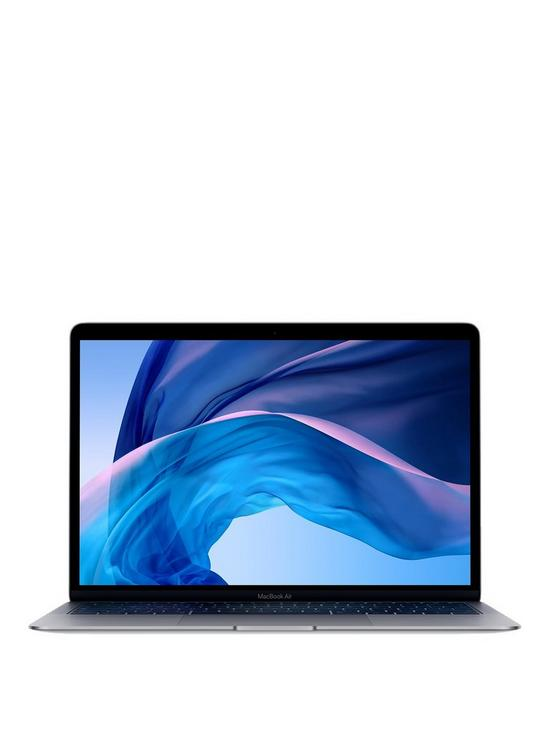 Apple Macbook Air With Retina Display 2018 13 3in 1 6ghz Intel