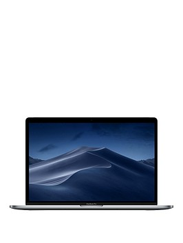 apple-macbooknbsppro-2018-15-inch-with-touch-bar-26ghz-6-core-8th-gen-intelregnbspcoretradenbspi7-processor-16gb-ram-512gbnbspssd-with-optional-ms-office-365-home-space-grey