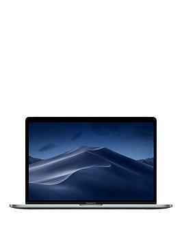 Apple Macbook Pro (2018) 15 Inch With Touch Bar, 2.6Ghz 6-Core 8Th-Gen Intel Core I7 Processor, 16Gb Ram, 512Gb Ssd - Space Grey - Macbook Pro Only thumbnail