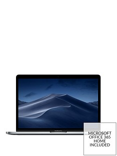 apple-macbooknbsppro-2018-13-inch-with-touch-bar-23ghznbspquad-core-8th-gen-intelreg-coretrade-i5-processor-8gb-ram-256gbnbspssd-with-ms-office-365-home-included-space-grey