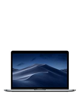 apple-macbooknbsppro-2018-13-inch-with-touch-bar-23ghznbspquad-core-8th-gen-intelreg-coretrade-i5-processor-8gb-ram-256gbnbspssdnbspwith-optional-ms-office-365-home-space-grey