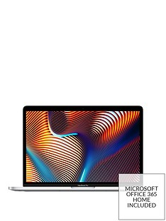 apple-macbooknbsppro-2018-13-inch-with-touch-bar-23ghznbspquad-core-8th-gen-intelreg-coretrade-i5-processor-8gb-ram-256gb-ssd-with-ms-office-365-home-included-silver