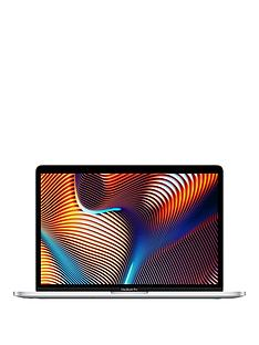 apple-macbooknbsppro-2018-13-inch-with-touch-bar-23ghznbspquad-core-8th-gen-intelreg-coretrade-i5-processor-8gb-ram-256gb-ssdnbspwith-ms-office-365-home-included-silver