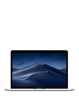 apple-macbook-pro-2018-13-inch-with-touch-bar-23ghznbspquad-core-8th-gen-intelreg-coretrade-i5-processor-8gb-ram-512gb-ssd-with-optional-ms-office-365-home-silver