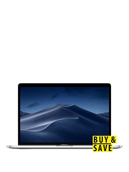 apple-macbooknbsppro-2018-15-inch-with-touch-bar-26ghz-6-core-8th-gen-intel-core-i7-processor-16gbnbspramnbsp512gb-ssd-silver