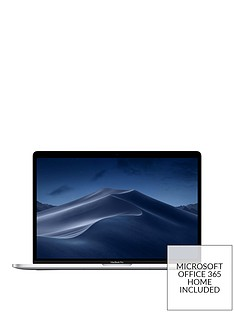 apple-macbooknbsppro-2018-15-inch-with-touch-bar-26ghz-6-core-8th-gen-intelreg-coretrade-i7-processor-16gbnbspram-512gbnbspssdnbspwith-ms-office-365-home-included-silver