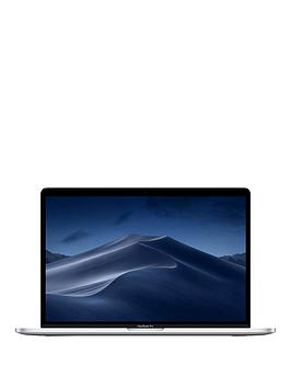 apple-macbooknbsppro-2018-15-inch-with-touch-bar-26ghz-6-core-8th-gen-intelreg-coretrade-i7-processor-16gbnbspram-512gbnbspssdnbspwith-optional-ms-office-365-home-silver