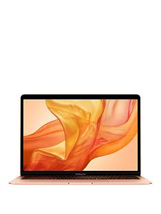 apple-macbook-air-with-retina-display-2018-133in-16ghz-intelreg-coretrade-i5-processornbsp8th-gen-8gbnbspram-256gbnbspssd-touch-id-with-optional-msnbspoffice-365-home-gold