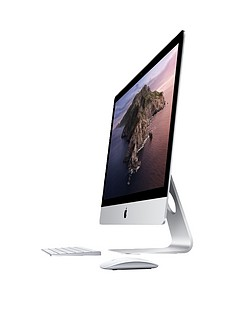 apple-imacnbsp2019-27-inch-with-retina-5k-display-30ghz-6-core-8th-gen-intelreg-coretrade-i5-processor-1tb-fusion-drive-with-optionalnbspmicrosoft-365-familynbsp1-year-silver