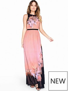 little-mistress-print-maxi-dress