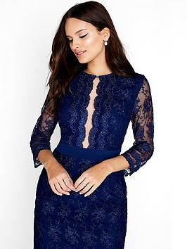 little-mistress-lace-midi-dress-navy
