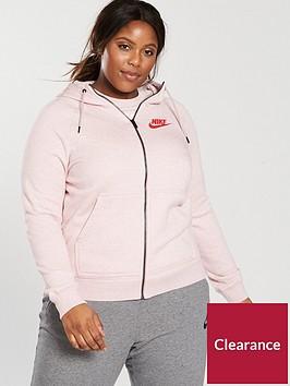 nike-sportswear-fz-rally-hoodie-plus-size-rosenbsp