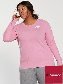nike-sportswear-gym-vintage-crew-topnbspcurve-pink