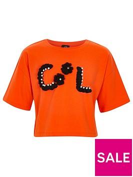 river-island-girls-orange-3d-flower-cropped-t-shirt