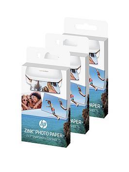 hp-zinkreg-sticky-backed-sprocket-photo-paper-triple-pack